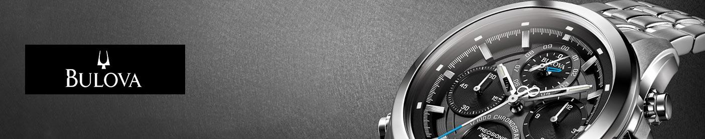 Watches Bulova