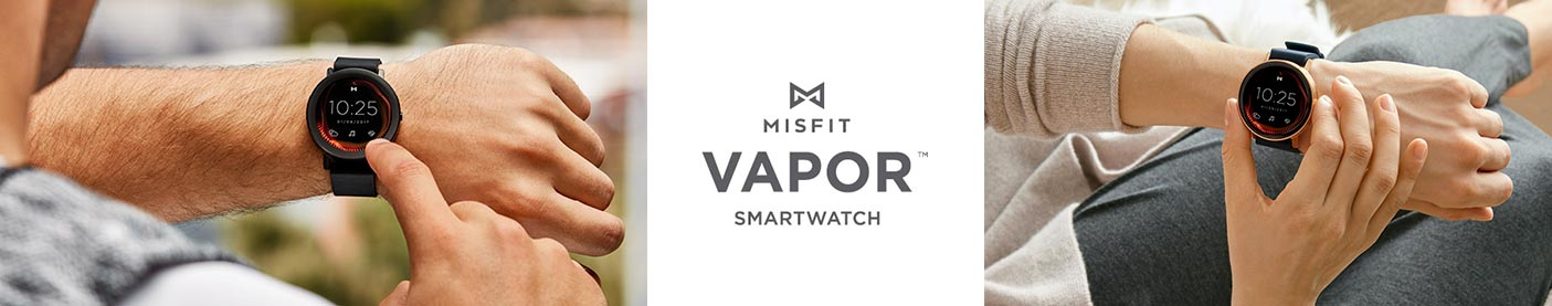 Watches Misfit