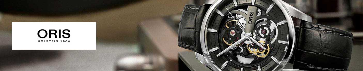 Watches Oris