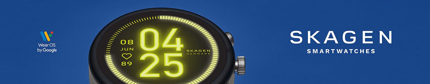 Watches Skagen