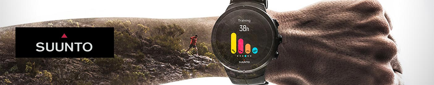 Watches Suunto