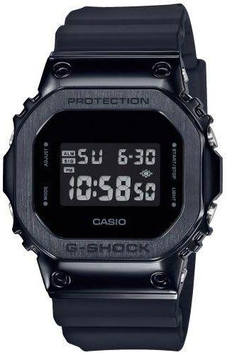 Casio  G-Shock GM-5600B-1ER GM-5600B-1ER