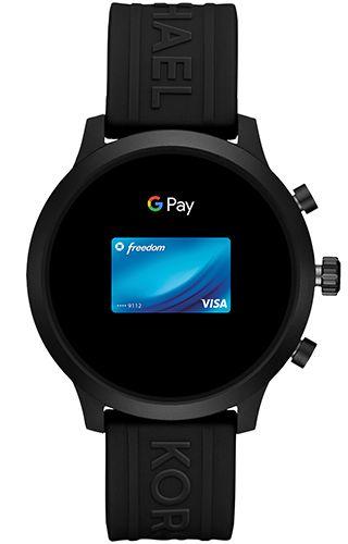 Michael Kors   Michael Kors Gen 4 MKGO Smartwatch MKT5072