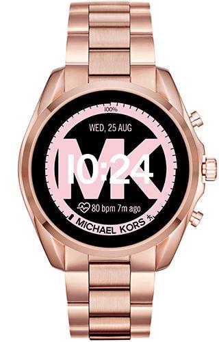 Michael Kors   Michael Kors Gen 5 Bradshaw Smartwatch MKT5086