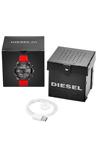 Diesel  Diesel On DZT2006 DZT2006