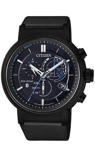 Citizen  Radiocontrollato Bluetooth Watch BZ1006-15E