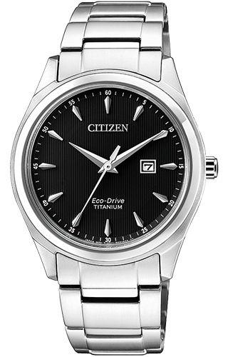Citizen  Super titanium Lady 2470 EW2470-87E