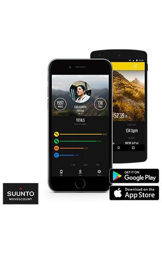 Suunto  Spartan Spartan Trainer (Wrist HR) Steel SS023425000