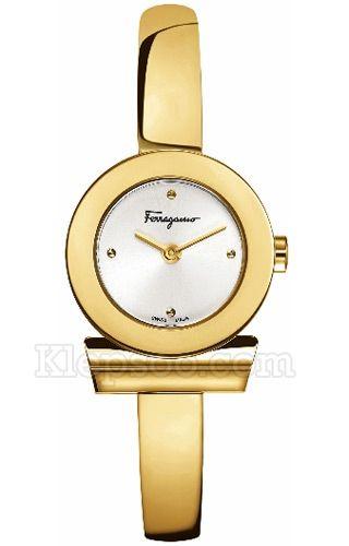 Salvatore Ferragamo  Gancino Bracelet FQ5040013 FQ5040013