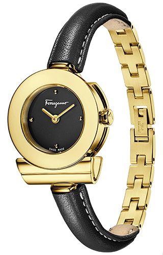 Salvatore Ferragamo  Gancino Bracelet FII070015 FII070015