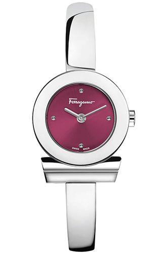 Salvatore Ferragamo  Gancino Bracelet FQ5090016 FQ5090016