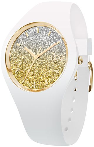 Ice Watch  Ice-Lo White Gold - Unisex 013432