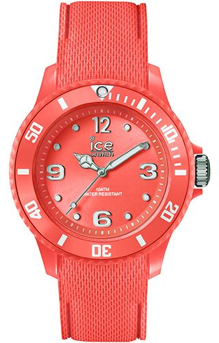Ice Watch  Ice-Sixty Nine Coral- Medium 014237