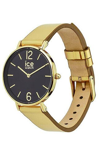 Ice Watch  Ice-City Sparkling Metal Gold - Extra Small 015084
