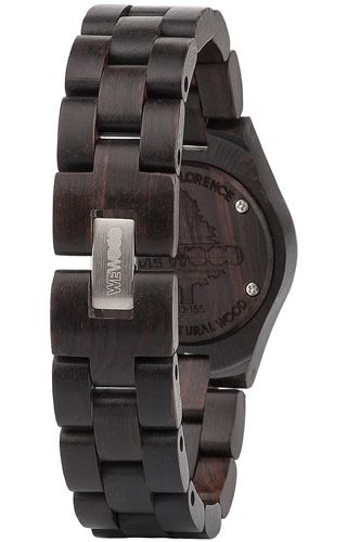 WeWood  Moon Crystal Black 70204300