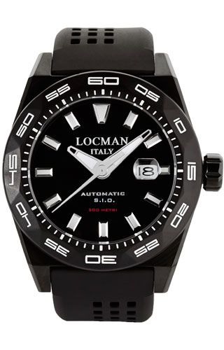Locman  Stealth 300 metri 0215V4KKCKNKS2K 0215V4KKCKNKS2K