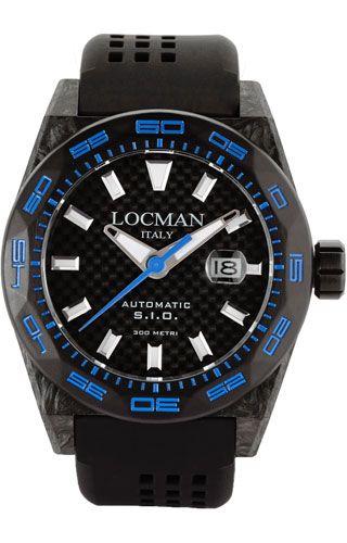 Locman  Stealth 300 metri 0216V3CBCBNKBS2K 0216V3CBCBNKBS2K