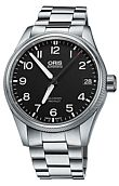 Oris - Aviation - Big Crown ProPilot Date<br />75176974164-0782019<br />