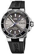 Oris - Diving - Aquis Hammerhead Limited Edition<br />75277334183-SET RS<br />