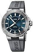 Oris - Aquis - Source of Life Limited Edition<br />73377304125-SetRS<br />
