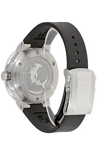 Oris  Diving Aquis Hammerhead Limited Edition 75277334183-SET RS