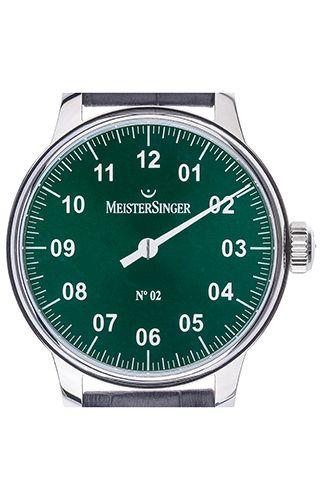 MeisterSinger  No.02 AM6609N AM6609N