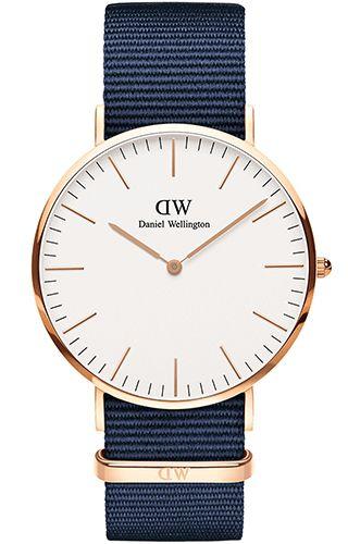 Daniel Wellington  Classic 40mm Bayswater DW00100275