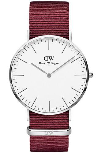 Daniel Wellington  Classic 40mm Bayswater DW00100268