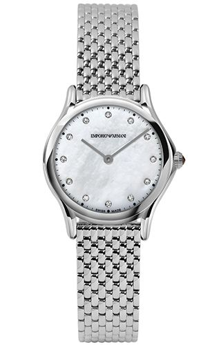 Emporio Armani Swiss Made  Lady Slim ARS7501 ARS7501