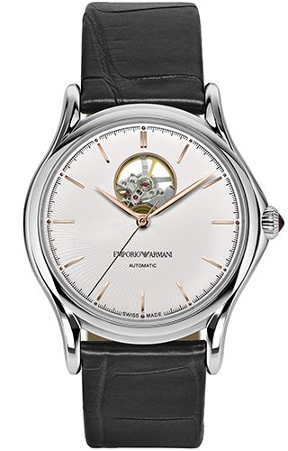 Emporio Armani Swiss Made  Automatic 3HD ARS3303 ARS3303