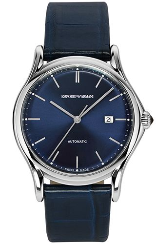 Emporio Armani Swiss Made  Automatic 3HD ARS3011 ARS3011