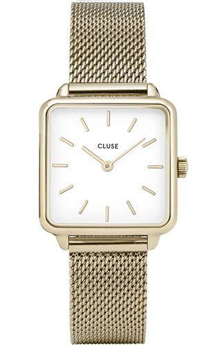 Cluse  La Tétragone Mesh CLUCL60002