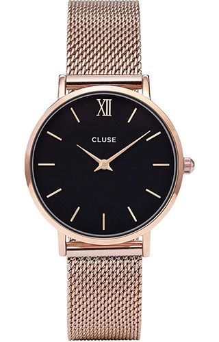 Cluse  Minute Mesh CW0101203003