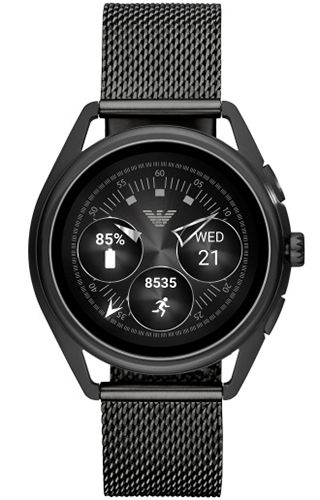 Emporio Armani  EA Connected Titan - Gen.5 ART5019