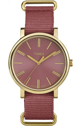 Timex  Main Street Original Classic TW2P78200