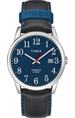 Timex  Easy Reader Easy Reader Color Pop  TW2R62400