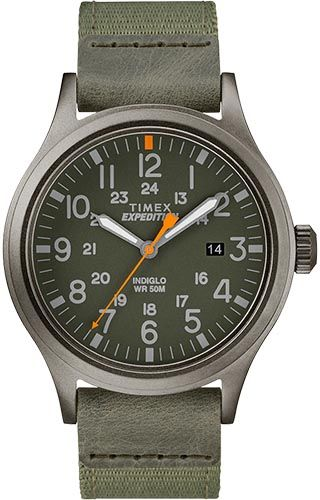 Timex  Expedition Expedition TW4B14000D7