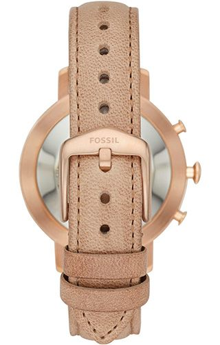 Fossil  Fossil Q Q Neely Hybrid FTW5007