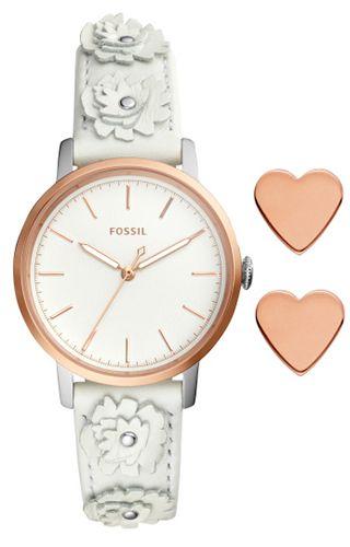 Fossil  Neely Box Set ES4383SET