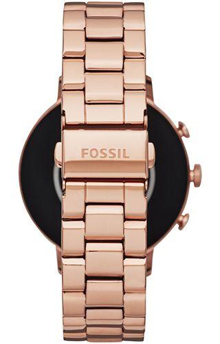 Fossil  Fossil Q Q Venture HR - 4° Gen. FTW6011