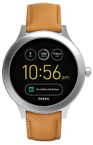 Fossil  Fossil Q Venture FTW6007