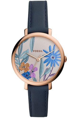 Fossil  Jacqueline Special Edition ES4493
