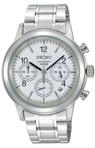 Seiko 1/5 Sec. Chronograph SSB001P1