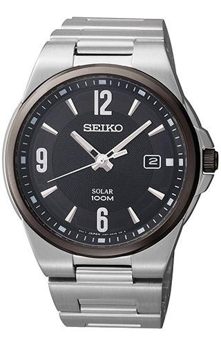Seiko Time SNE211P1