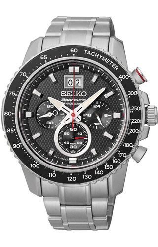 Seiko Gran Data Chronograph SPC137P1