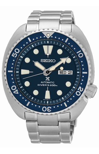 Seiko Automatic Diver SRP773K1