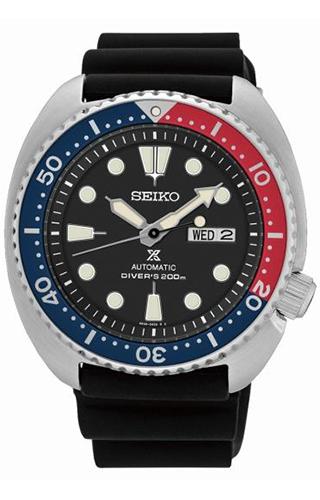 Seiko Automatic Diver SRP779K1