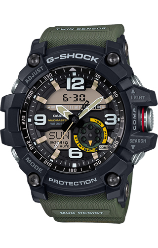 Casio  G-Shock GG-1000-1A3ER GG-1000-1A3ER