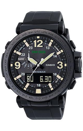 Casio Monte Cristallo PRG-600Y-1ER