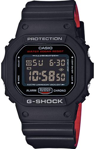 Casio DW-5600HR-1ER DW-5600HR-1ER